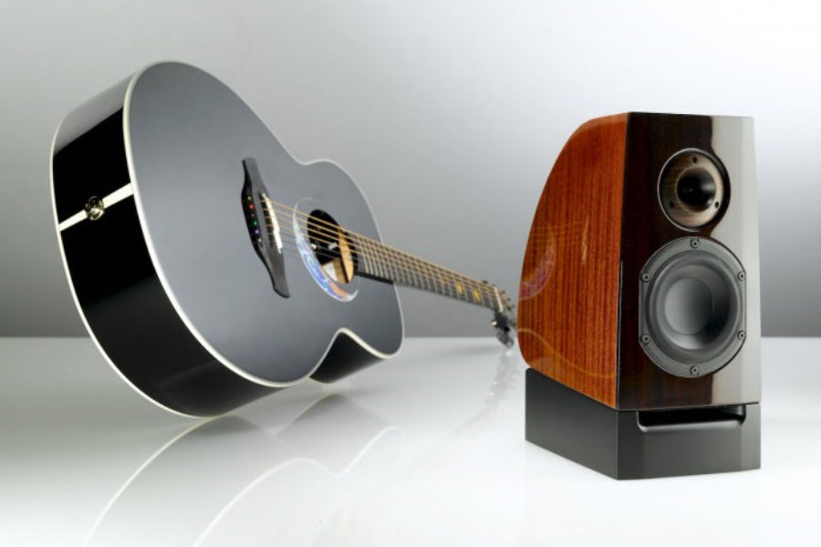 Le piccole incredibili HB1 Kiso Acoustics