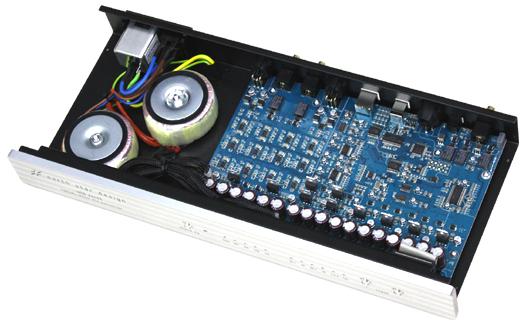 North Star Design presenta l'USB dac32
