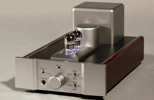 Fosgate  Signature Tube Headphone Amplifier, il meglio per le vostre cuffie