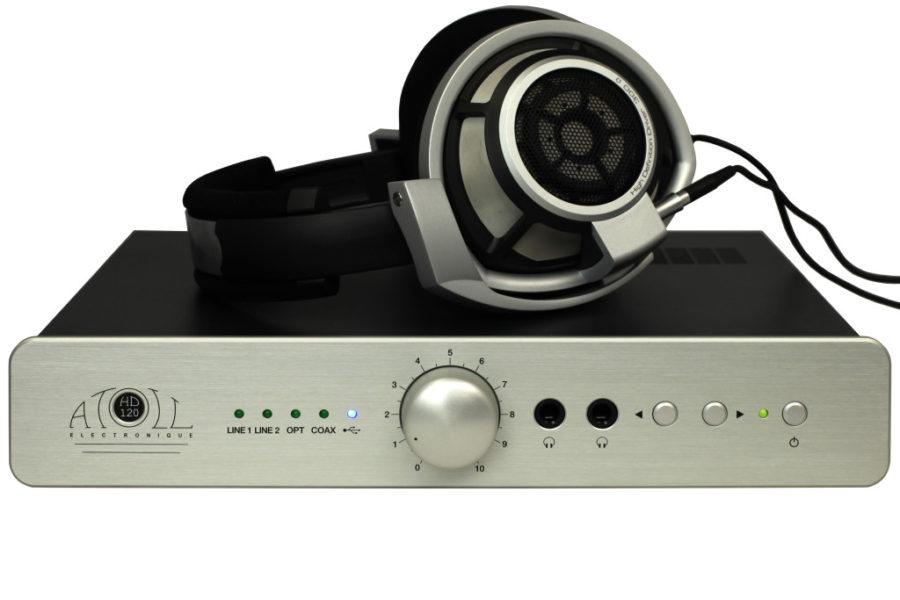 ATOLL HD100 – un gioiellino ….