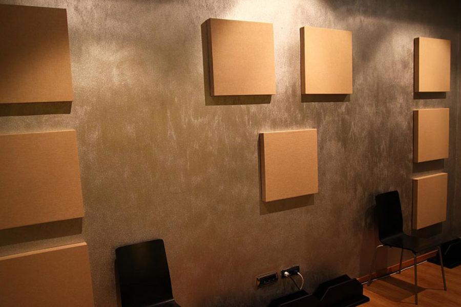 Pannelli Astri – come risolvere definitivamente in modo semplice ed economico i problemi di acustica