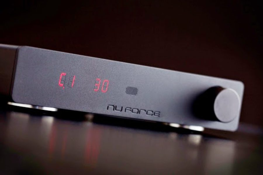 NuForce DDA120 – il nuovo dac amplificato con ingresso analogico e ricevitore Bluetooth