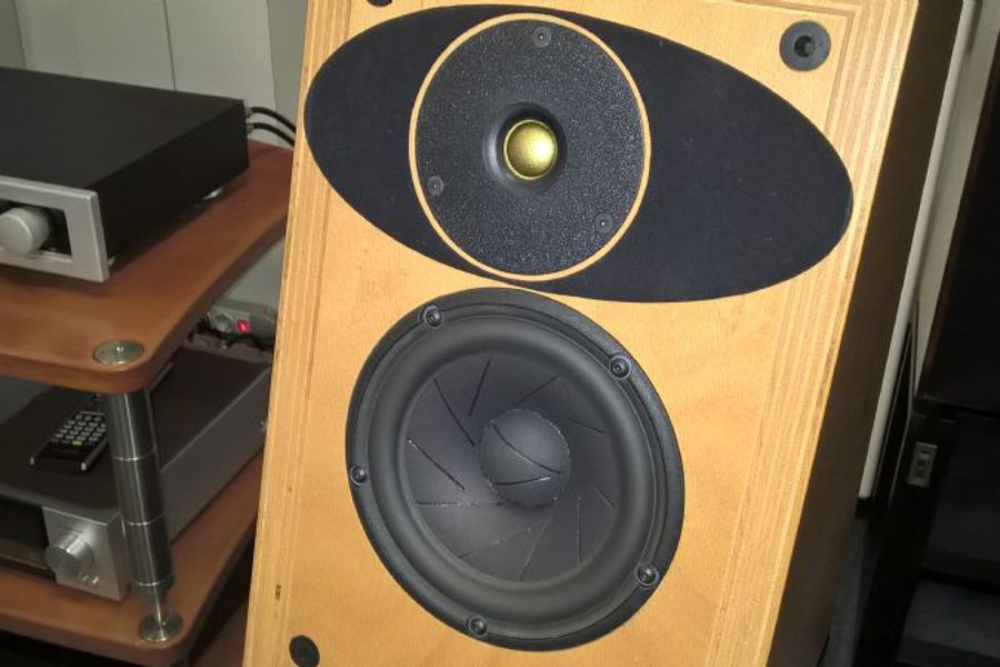 Pawel Acoustics – Elektra, un'occasione da non sottovalutare