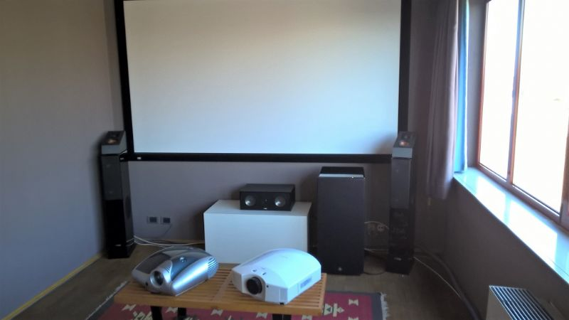 Nuove frontiere Audio Video