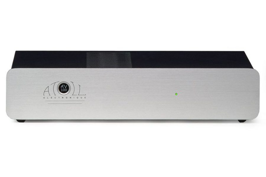 ATOLL ELECTRONIQUE – AV 100 – 830 €
