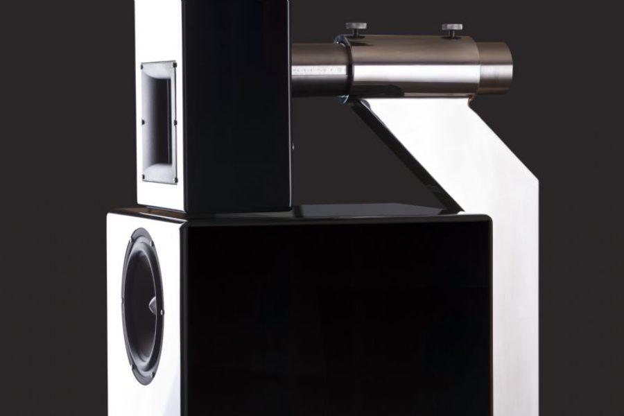 ASCENDO – System M5-ST