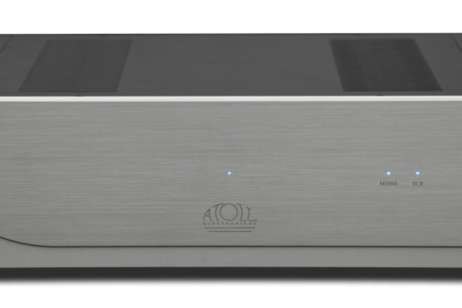ATOLL ELECTRONIQUE – AM 400 – 4.450 €