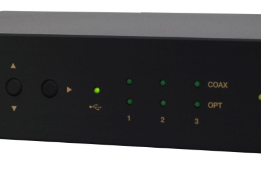 ATOLL ELECTRONIQUE – DAC 100 Signature – 600 €
