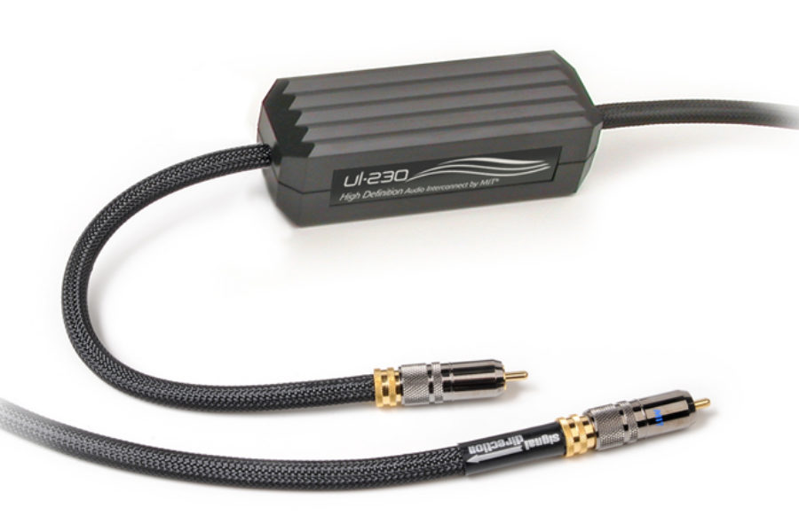 Spectral – UL 230 Ultralinear Serie III