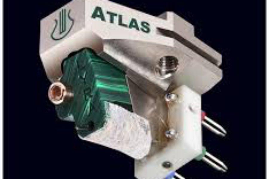 LYRA – Atlas