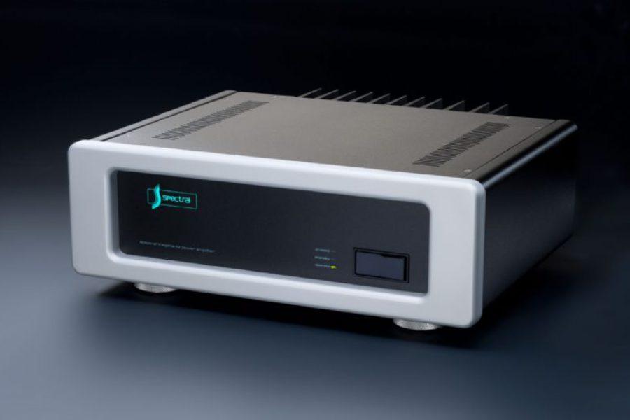 Spectral – Dma 200 S2