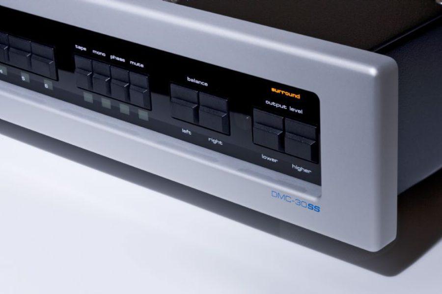 Spectral – Dmc 30 SV