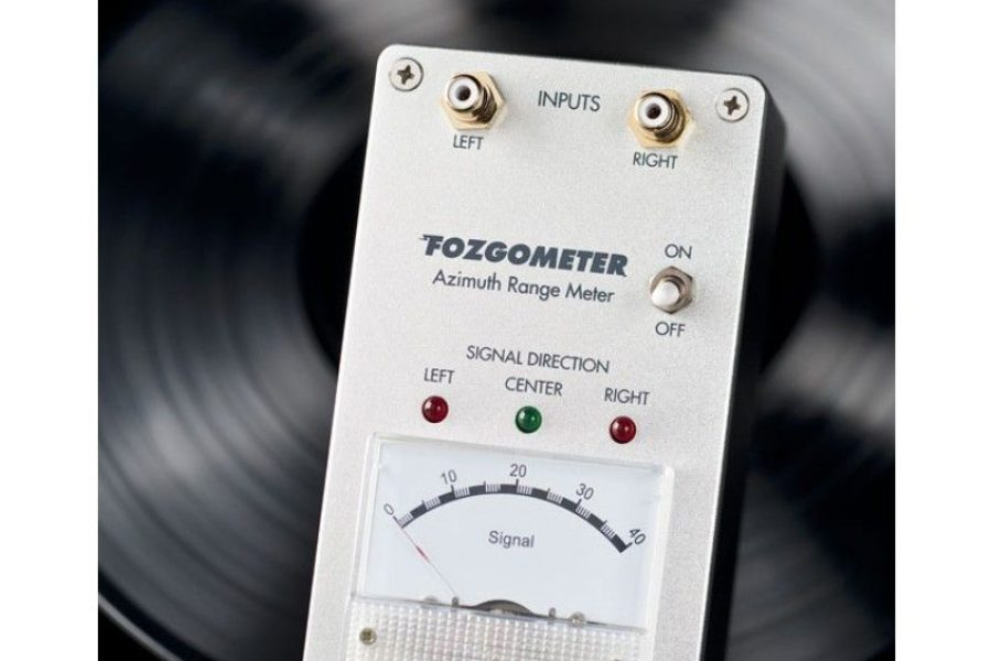 Musical Surroundings – Fozgometer ARM