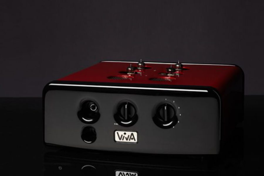 Viva Audio – LF2