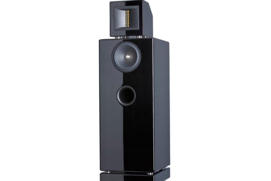 ASCENDO – System M5- 33.400 €