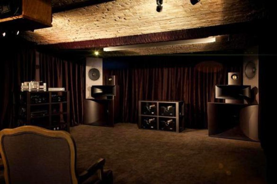 Viva Audio – Master Horn