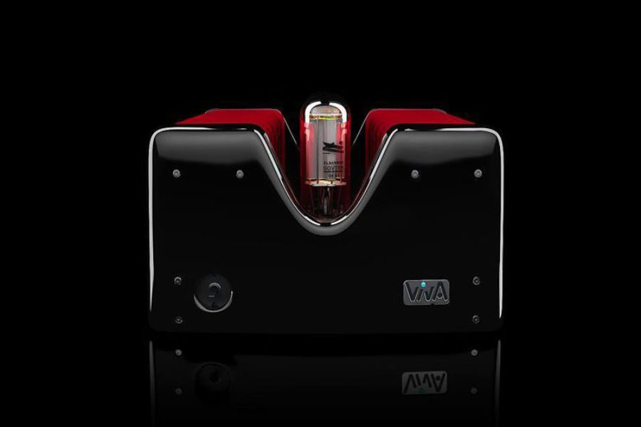 Viva Audio – New Aurora – 50.000 €