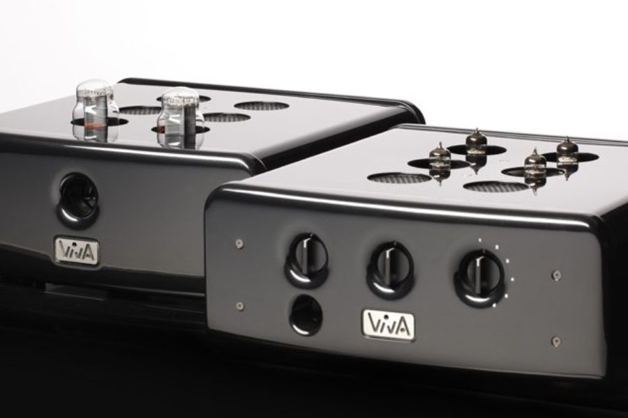 Viva Audio – New Linea