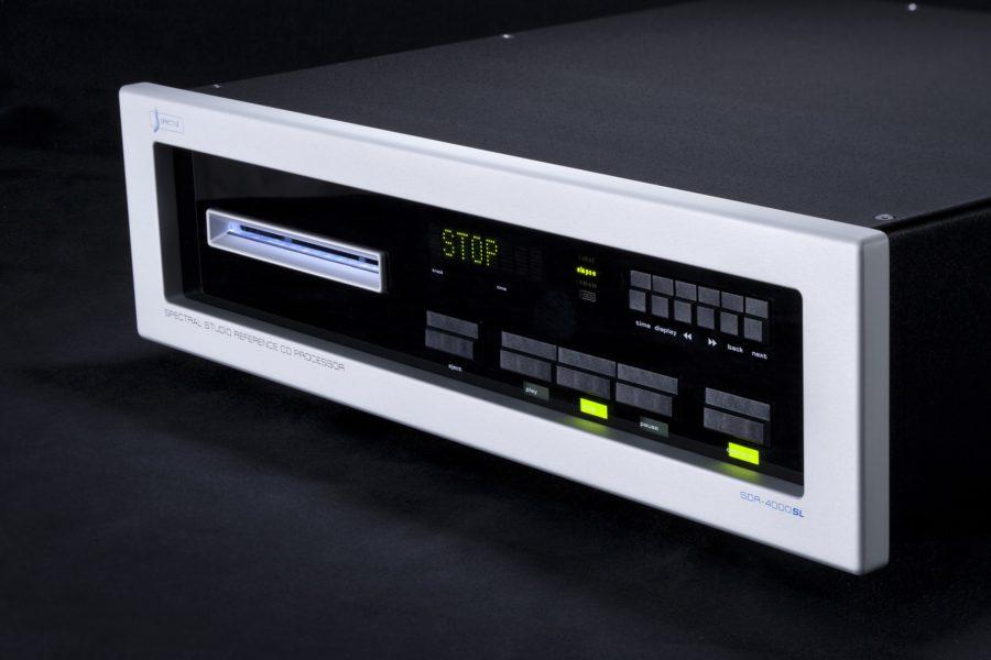 Spectral – Sdr 4000 sl