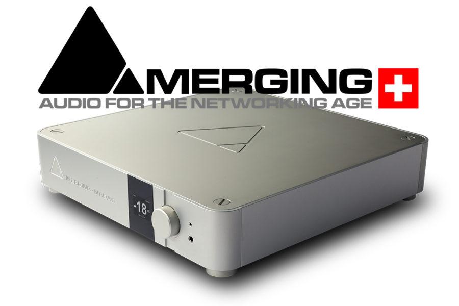 I concerti per gli Audiofili con System24 e Merging-Nadac.