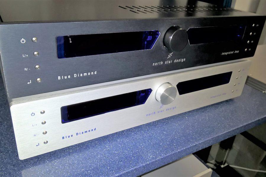 Sabato 28 gennaio: presentazione ufficiale del nuovo amplificatore integrato North Star.