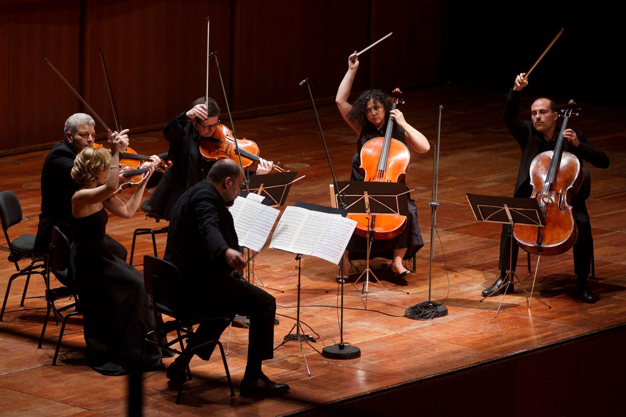 Per gli amici di Udine – mercoledì 25 gennaio Live and Virtual Concert !