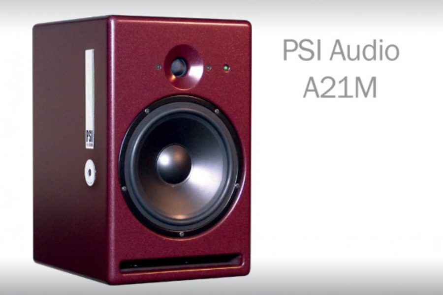 PSI Audio – A 21 M