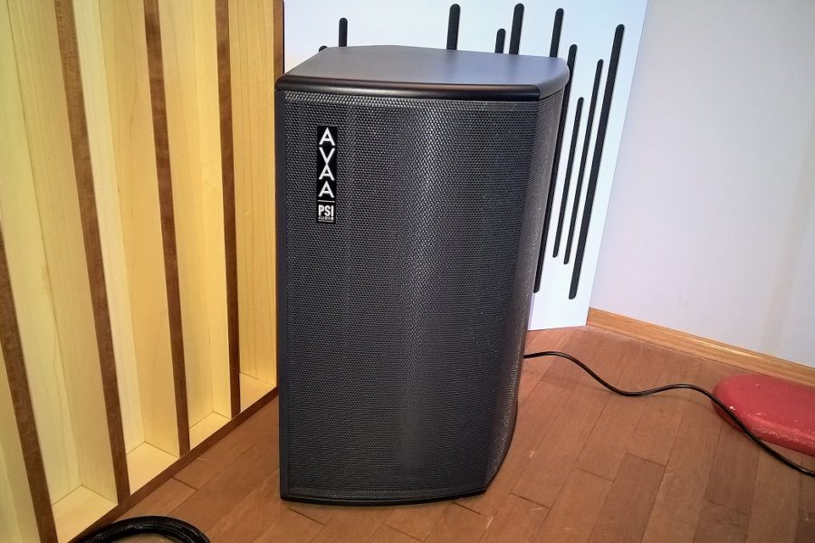 PSI Audio – Avaa C20