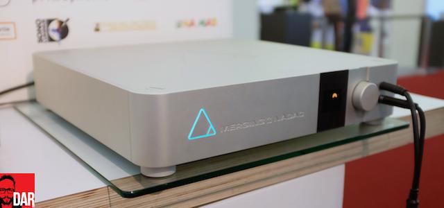 Merging – Nadac / Dac e streamer di rete