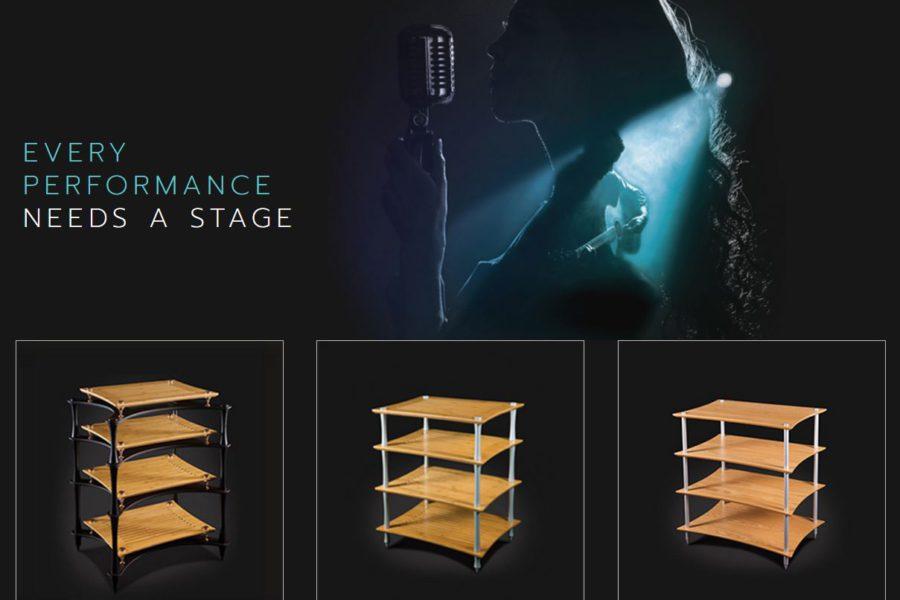 Quadraspire: ogni esecuzione musicale necessita di un palco