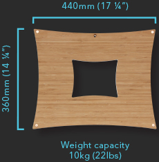 soundstage-specifications