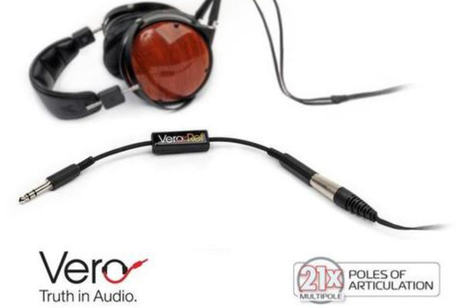 Dongle Vero Reference