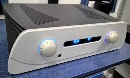 Il nuovo ampli integrato top di gamma Atoll: IN400 SE