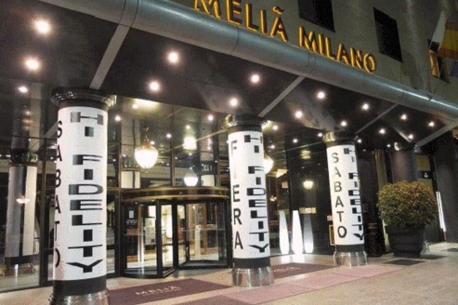 Intesa Franco Tedesca per il nostro Milano Hi-Fidelity 2018