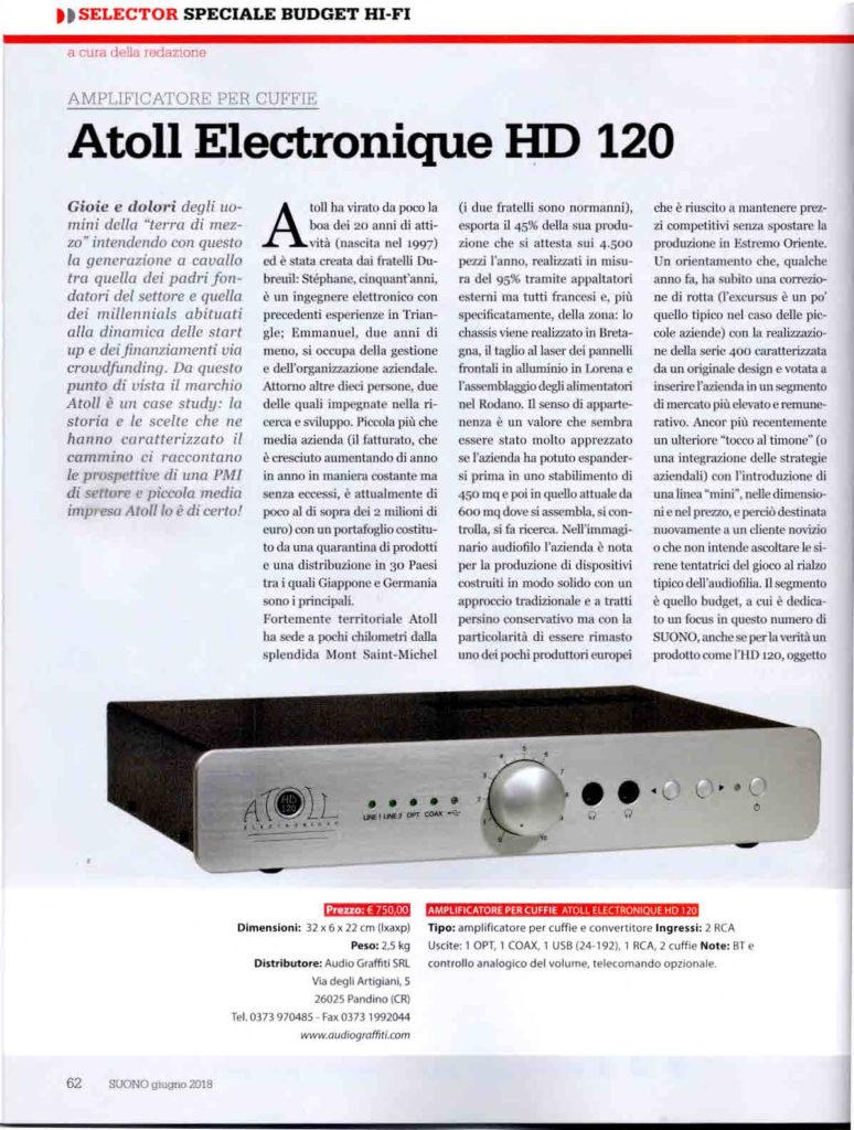 atoll-hd120-suono