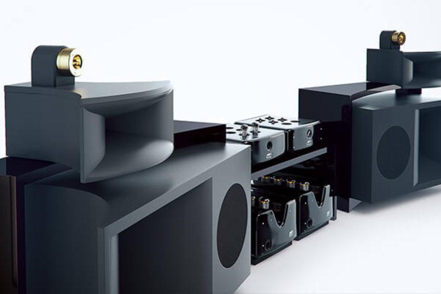 Viva Audio -Nuda – 96.380 €