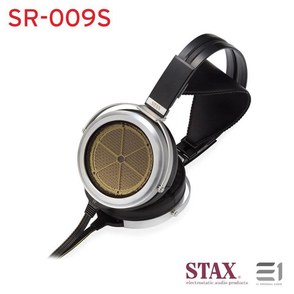 Ti aspettiamo per ascoltare il nuovo riferimento di Stax.