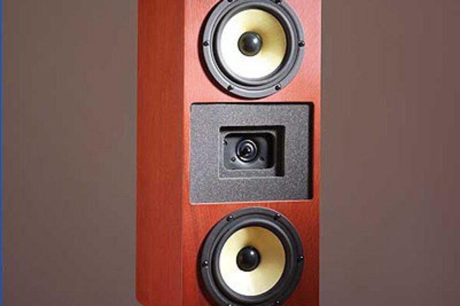 Lipinski Sound – L505 A monitor