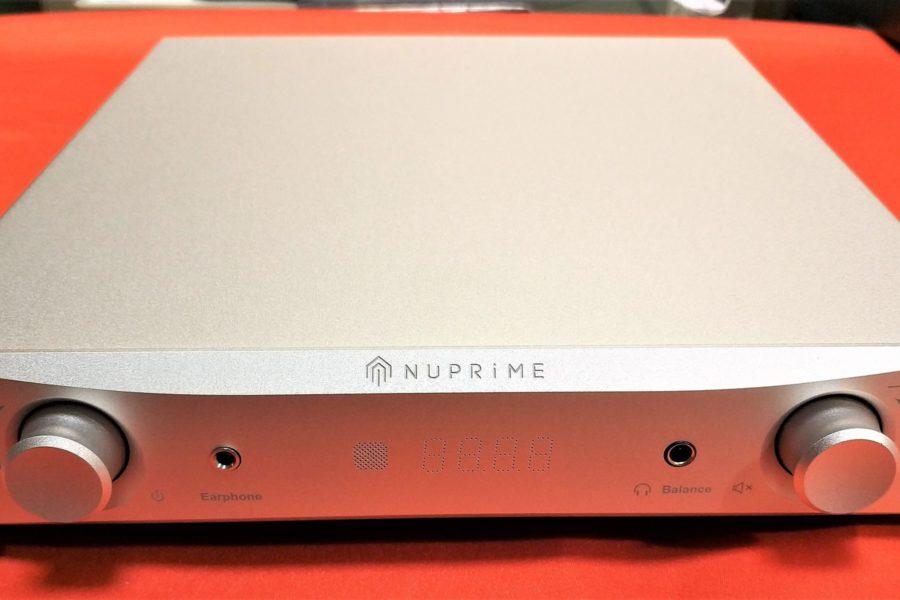 Nuovo prodotto Nuprime: il DAC9 H