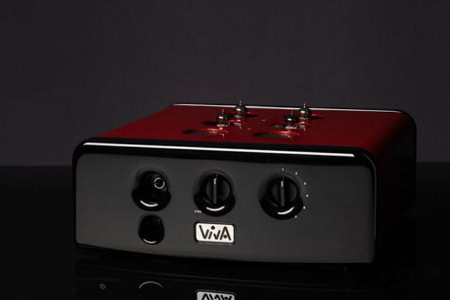 Viva Audio – L1 – 10.850 €