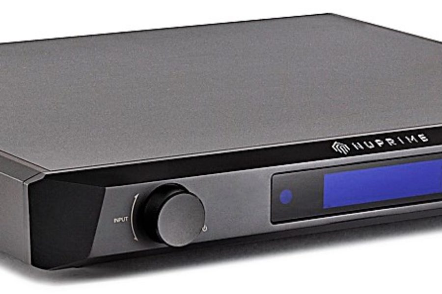 Nuprime – Evolution Dac – 3.500 €