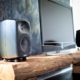 Piccoli speakers attivi da Genelec