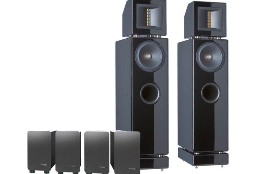 Ascendo – System Z5 Active – 37.800 €