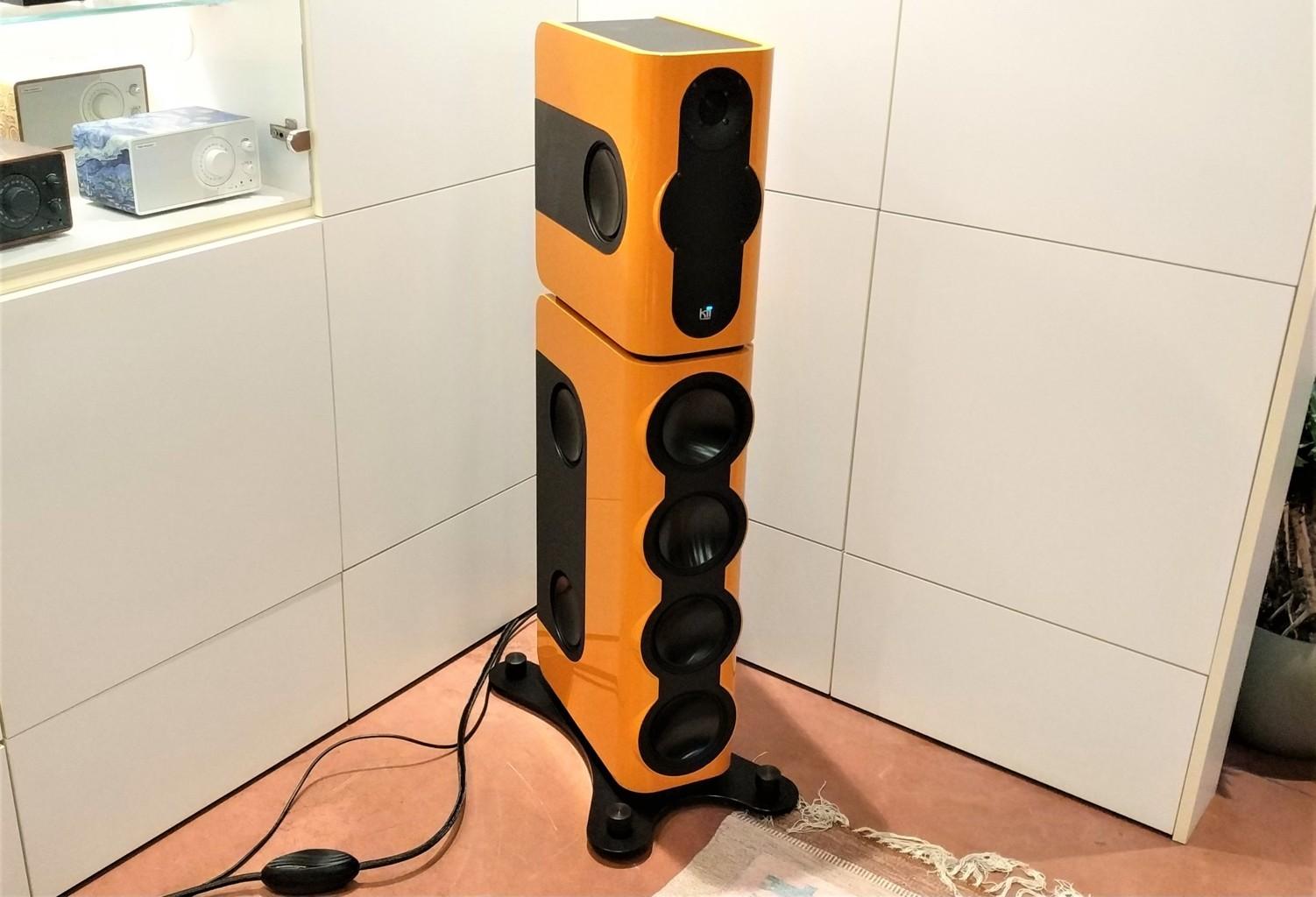 Arrivati i moduli BXT di Kii Audio