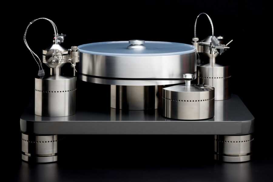 "Basis Audio: selezionata da ""World's Greatest"""