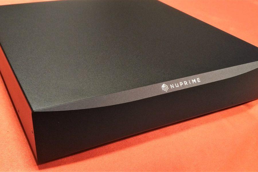 Nuovo arrivo: Streamer Nuprime Omnia S1