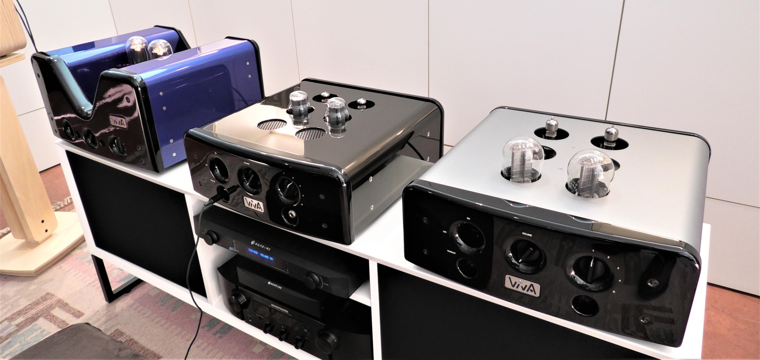 Viva Audio e le migliori cuffie al mondo.