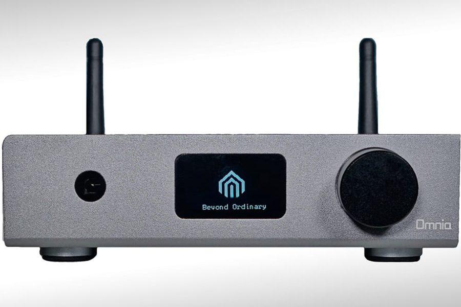 HIFI Class prova lo streamer Nuprime WR1