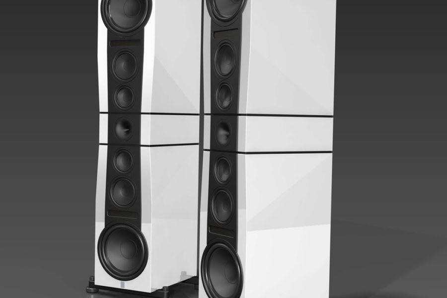 Lansche Audio – 9.2 – 184.900 €