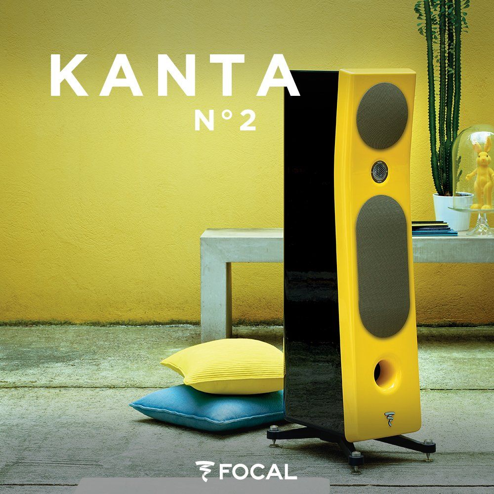 Focal Kanta 2 – un best buy in classe media